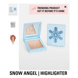 Kylie Snow Angel Highlighter
